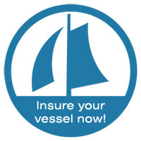 Insure your vessel now